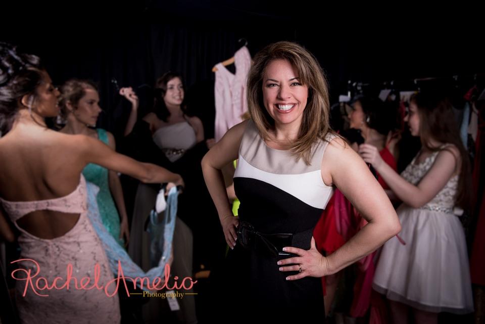 Prom Preview Rachel Amelio Photo