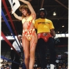 Larry Holmes Boxing Exhibition Match
