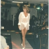 Diane's Lingerie Runway Show